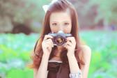 拍摄个人写真前美女要改哪些坏习惯