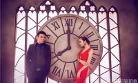 厦门中式复古婚纱照欣赏