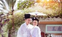 厦门古装婚纱照片欣赏