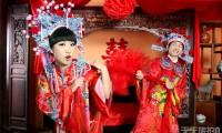 厦门传统复古婚纱摄影照片欣赏