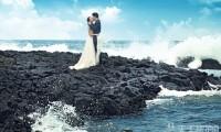 济州岛婚纱摄影哪个季节摄影好