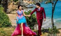 去国外拍婚纱照普吉岛好还是巴厘岛好?