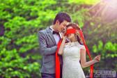 拍摄旗袍婚纱照前新人应该注意些什么细节