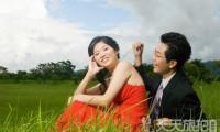 拍摄外景婚纱照前应该注意哪些问题
