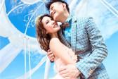 如何拍好海边婚纱照?厦门什么季节适合拍海边婚纱照?