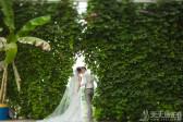 韩式风格婚纱摄影作品欣赏