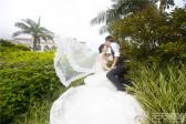 厦门韩式婚纱摄影图片欣赏