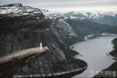 在世界美景中见证爱情!地表最强婚纱摄影Top 20