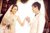 拍摄室内婚纱照时短发新娘应该怎么做