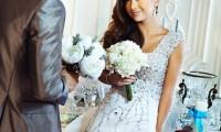 拍摄主题婚纱照前新娘应该怎么选择婚鞋