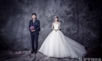 【韩式婚纱照】在拍摄前如何打造新娘的的妆容
