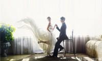 厦门唯美韩式婚纱照样片展示