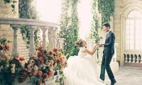 拍摄浪漫婚纱照前新人应该怎么做