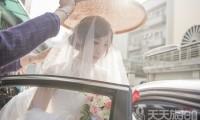 结婚当天一定要知道的19件事