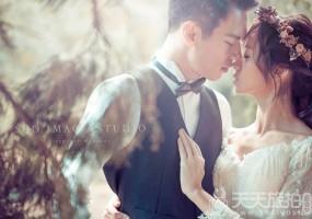 全球前十大婚礼地点 蜜月景点