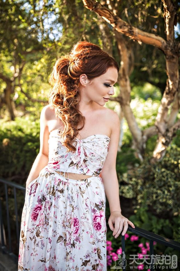 白马王子再等等吧!一个人拍也能很美丽的迪士尼婚纱摄影【5】