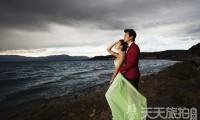 【海景婚纱照】拍摄完美海景婚纱照攻略