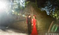 鼓浪屿旅游婚纱摄影