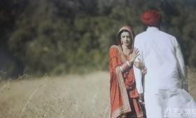肩并肩的婚纱拍摄技巧(3)