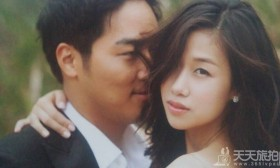 婚纱拍摄技巧之-即将吻的一瞬间(3)