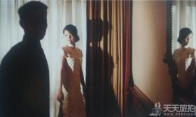 婚纱拍摄技巧:摄影意境(2)
