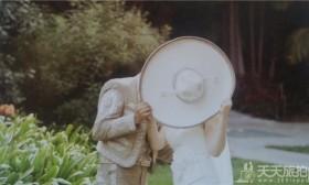 婚纱摄影技巧:摄影镜头下的运动动作(3)