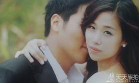 婚纱拍摄技巧之-即将吻的一瞬间(2)