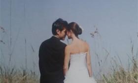 肩并肩的婚纱拍摄技巧(1)