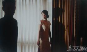 婚纱拍摄技巧:摄影意境(1)