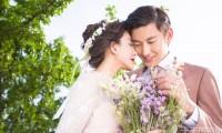 新人在拍摄婚纱照的时候新娘如何补妆