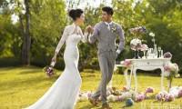 【外景婚纱照】拍摄的时候应该注意些什么