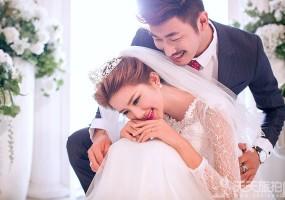 【韩式婚纱照】如何拍摄的更加唯美