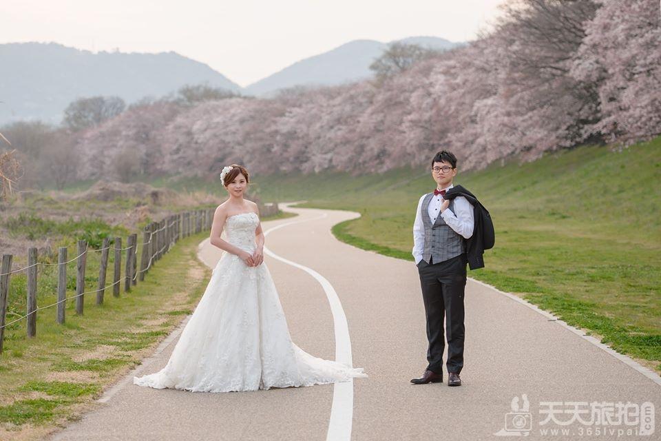 以照片传达善意 捕捉美丽片段的婚礼纪实者【1】