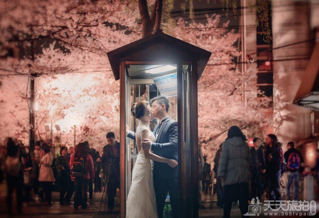 以照片传达善意 捕捉美丽片段的婚礼纪实者【16】