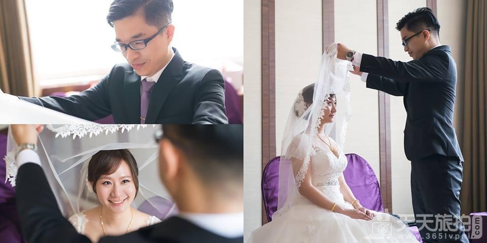 以照片传达善意 捕捉美丽片段的婚礼纪实者【4】