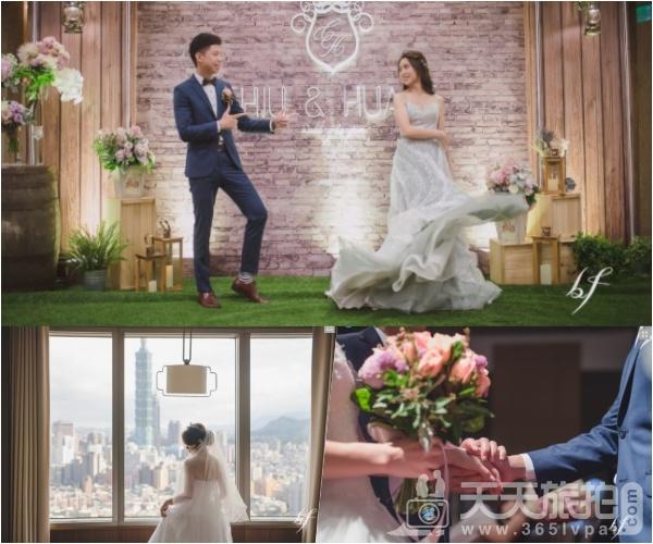 以照片传达善意 捕捉美丽片段的婚礼纪实者【6】