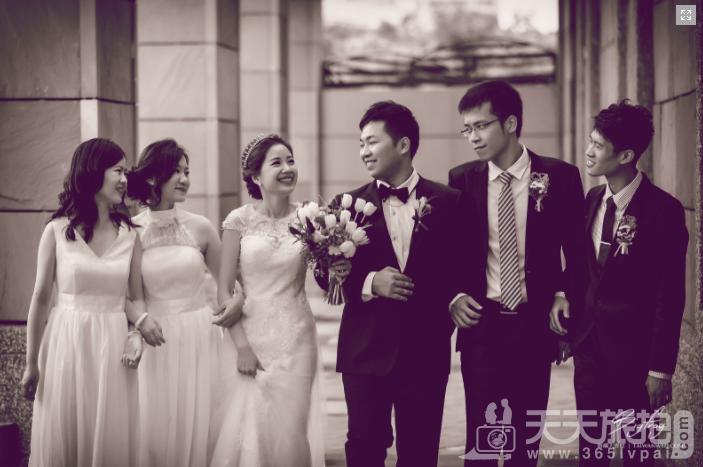 以照片传达善意 捕捉美丽片段的婚礼纪实者【13】