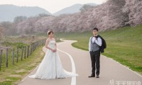 以照片传达善意 捕捉美丽片段的婚礼纪实者—大青蛙