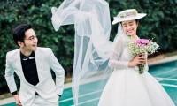 新娘经典造型 多款超人气编发攻略