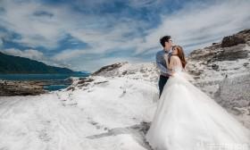 以照片传达善意 捕捉美丽片段的婚礼纪实者—大青蛙(3)
