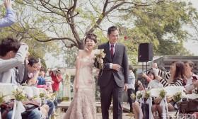 以照片传达善意 捕捉美丽片段的婚礼纪实者—大青蛙(2)