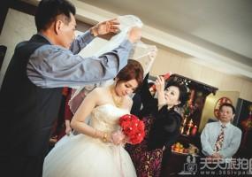 你迎娶做错了吗?新人一定要知道的迎娶习俗