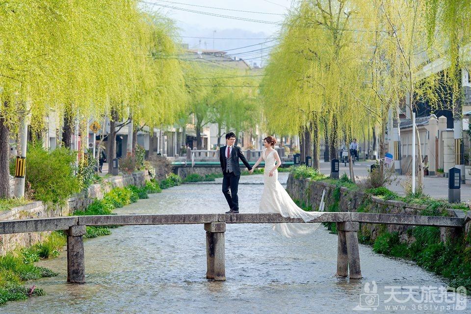 以照片传达善意 捕捉美丽片段的婚礼纪实者【2】