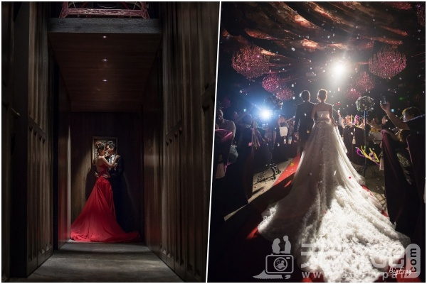 以照片传达善意 捕捉美丽片段的婚礼纪实者【7】