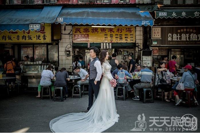 10张超有感台湾味婚纱照!每个角落都是我的专属摄影棚【3】