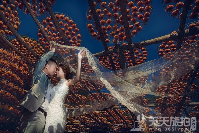 10张超有感台湾味婚纱照!每个角落都是我的专属摄影棚【4】