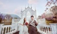 韩式婚纱就是要小清新 掌握3大拍摄要点甜蜜值大UP