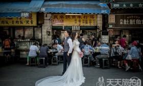 10张超有感台湾味婚纱照!每个角落都是我的专属摄影棚(2)