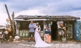 10张超有感台湾味婚纱照!每个角落都是我的专属摄影棚(1)