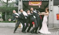 参加婚礼的10大地雷,不要成为新娘的眼中钉
